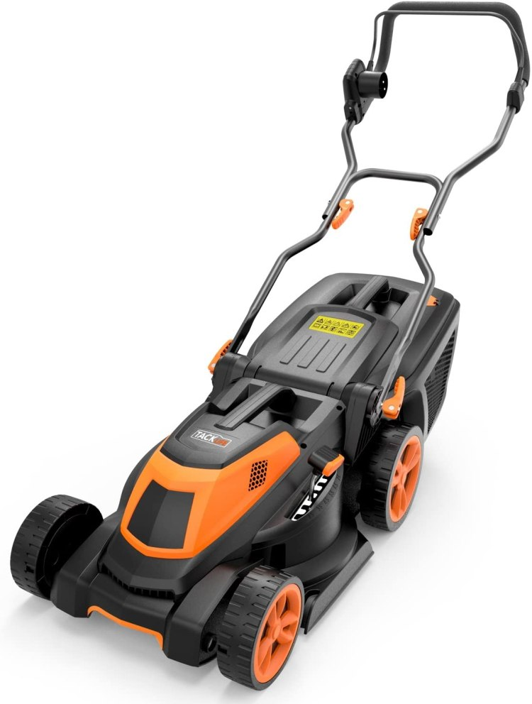 Electric Mower Product Image