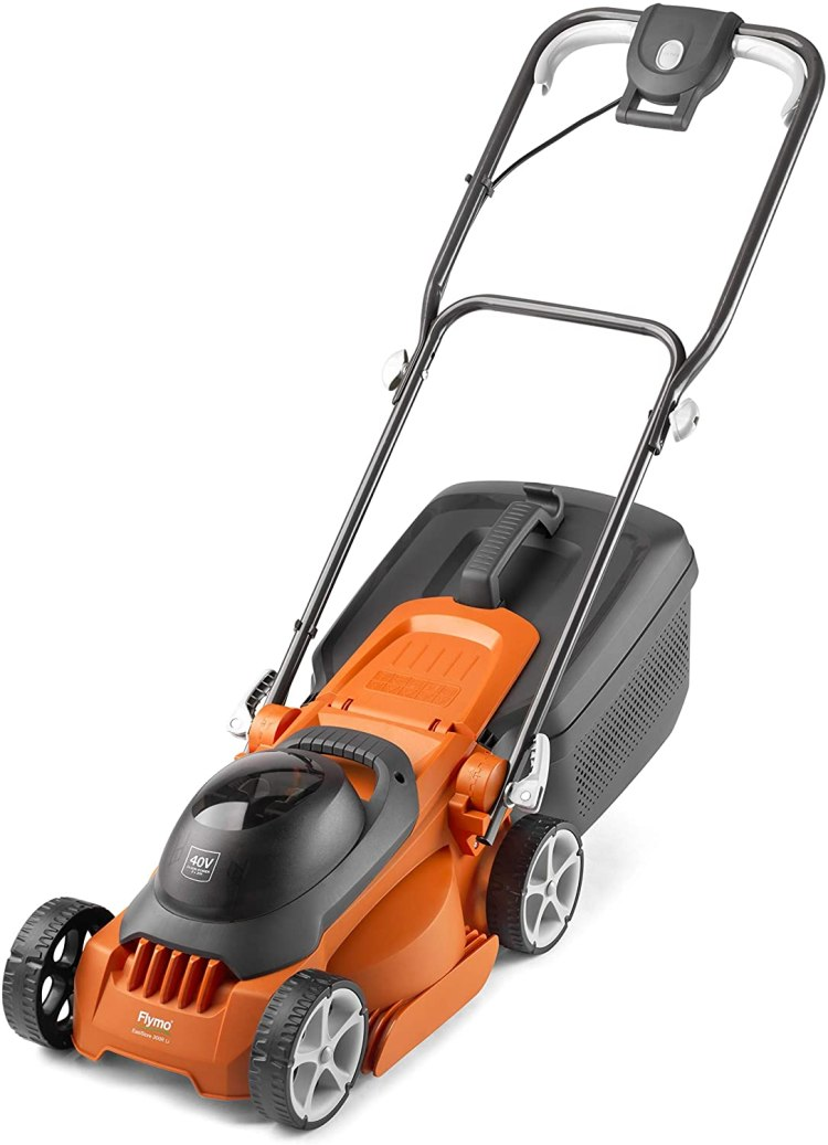Rotary Mower Product Image