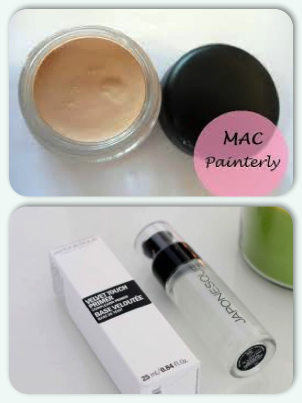Keep your makeup fresh all day! Don't sweat it away!