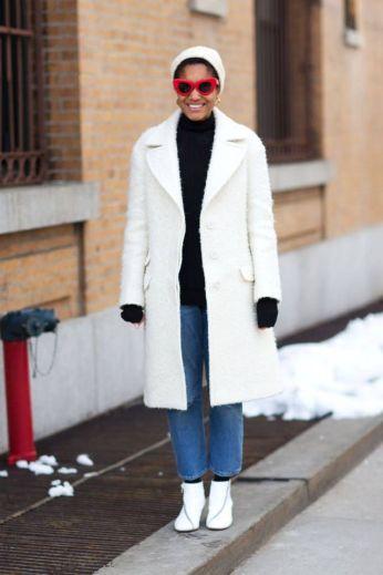 NYFW Street Style#10