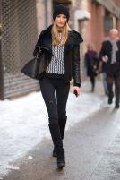 NYFW Street Style#8