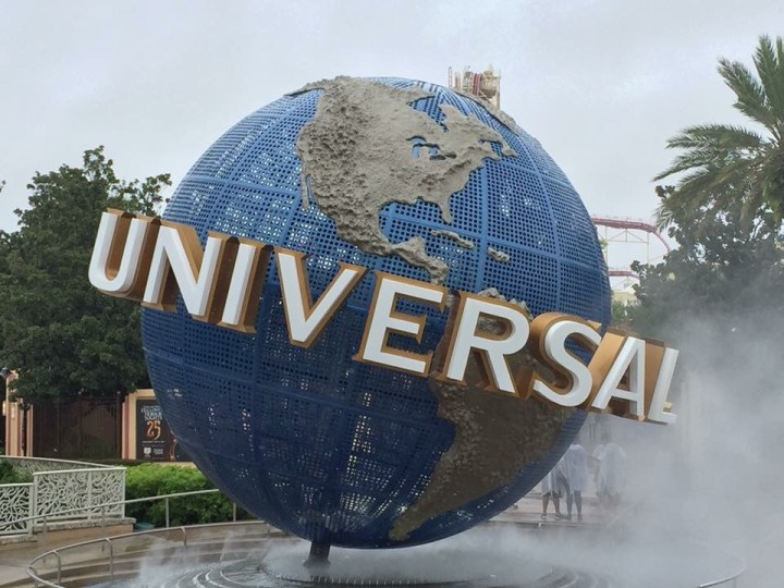 Universal Studios OR Islands of Adventure, which park is best? (My Florida Adventures)
