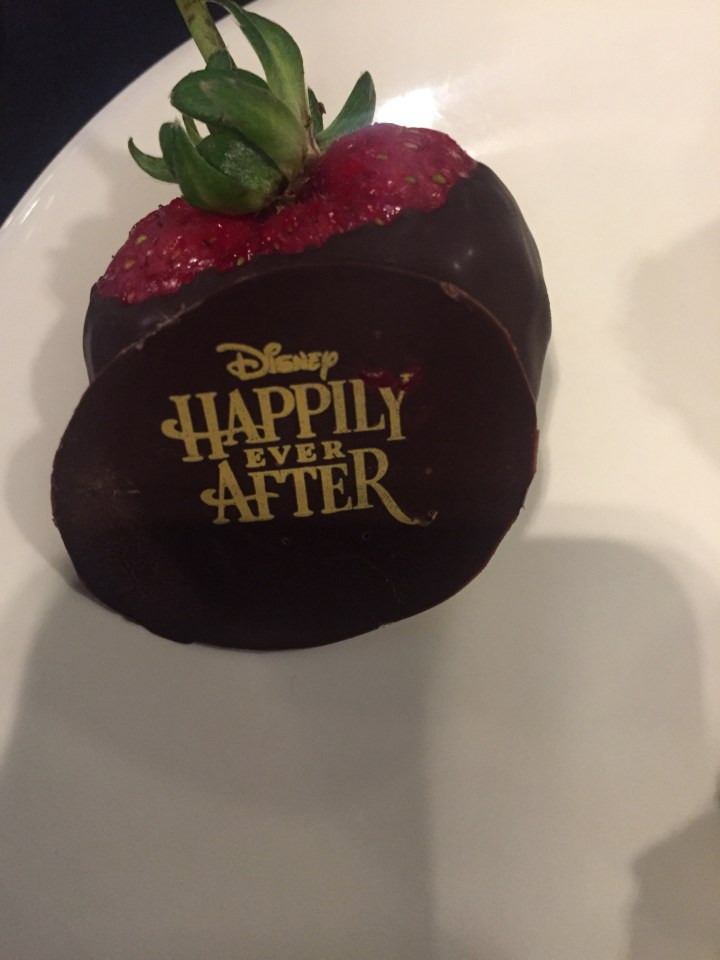 Happily Ever Dessert Party