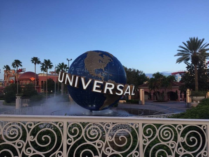 Two Parks, One Day!! Islands of Adventure and Universal Studios