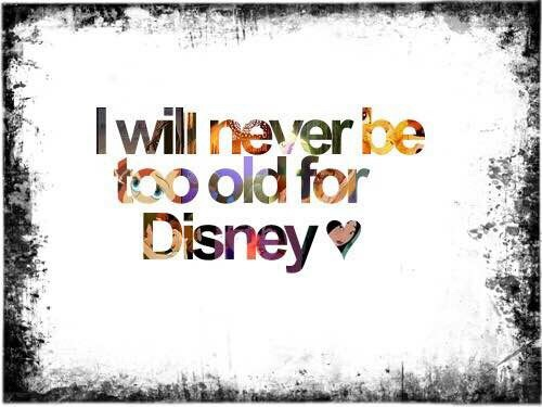 My Disney Memories