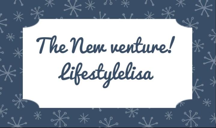 The New Venture