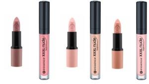 essence longlasting lipstick nude