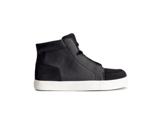 sneakers H&M