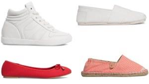 New Yorker zomer 2015 damesschoenen