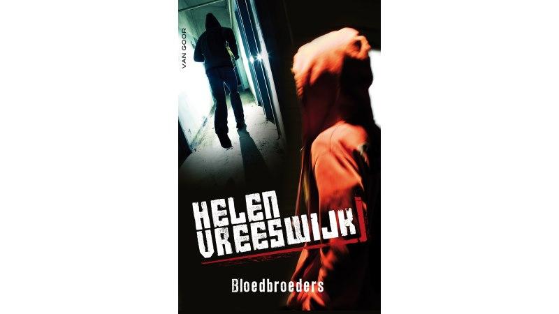 Bloedbroeders Helen Vreeswijk