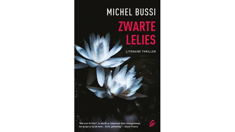 Zwarte lelies Michel Bussi