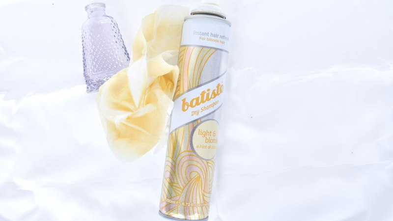Batiste Light & Blonde