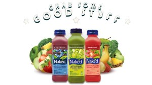 Naked Juice The Machines