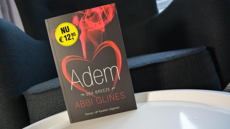 Adem Sea Breeze Abbi Glines