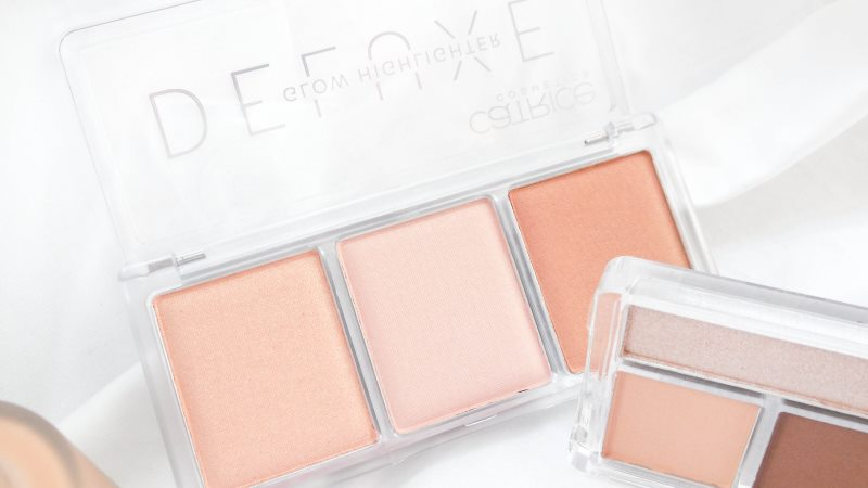 CATRICE Deluxe Glow Highlighter