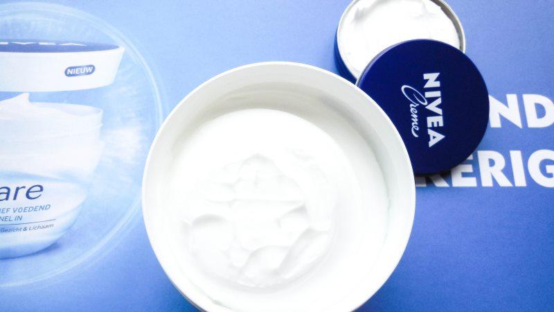 NIVEA Care Voedende Crème