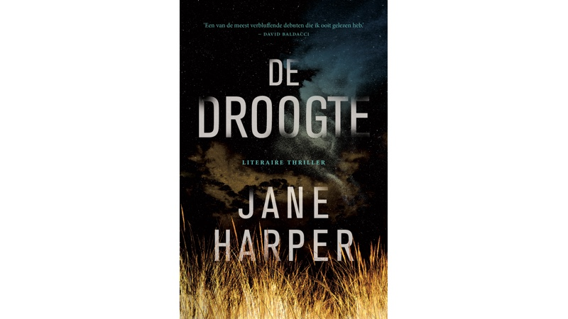 De droogte Jane Harper