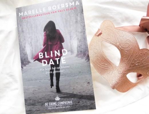 blind date marelle boersma