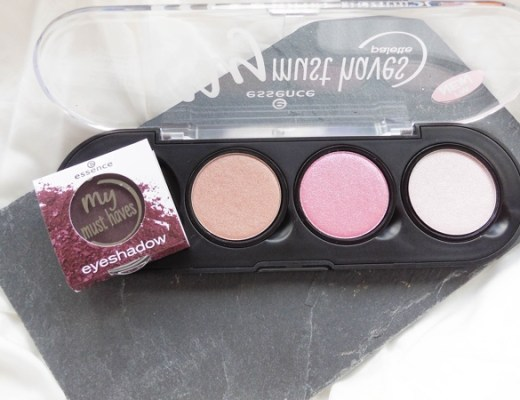 essence my must haves palette