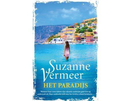 Het paradijs Suzanne Vermeer