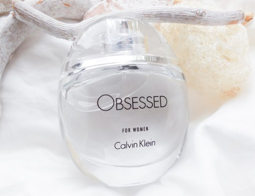 Calvin Klein OBSESSED