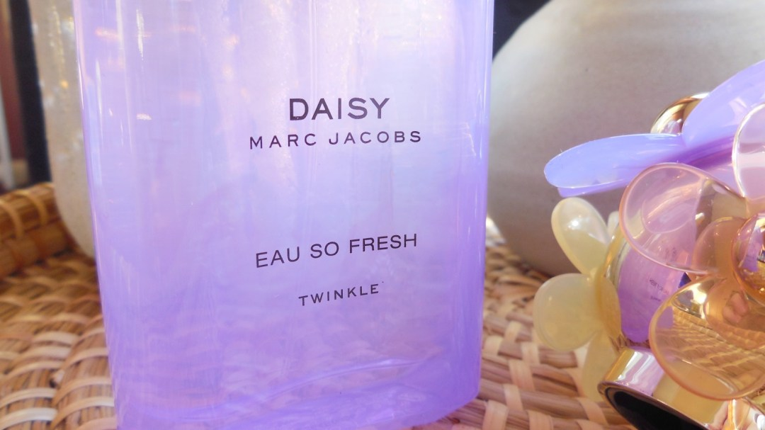 Daisy Marc Jacobs Twinkle