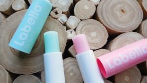 Labello Lipscrub