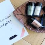 UNG Cosmetics Colour Pigments