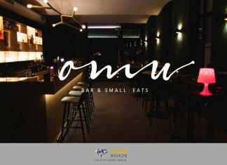 Omu-Bar Restauranttipp extra dry after work gathering maison extra dry after work extra dry after work maison extra dry after dry after work gathering
