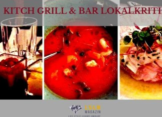 Kitch Grill & Bar Lokalkritik