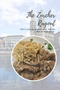 Zurcher Ragout original recipe