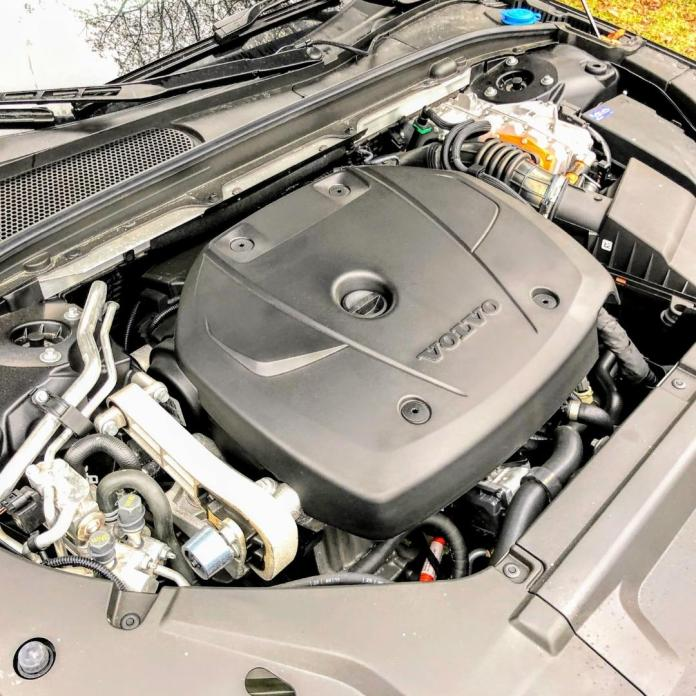 Volvo S90 T8 AWD Recharge Inscription