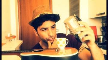 Bellavista: un caffè nel castello Putipù