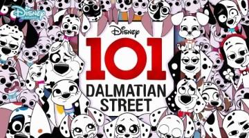 101 Dalmatian Street: un mix di commedia domestica e avventure urbane