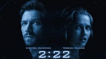 2:22 – Il destino è già scritto: thriller romantico del regista Paul Currie