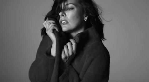 Milla Jovovich_Marella-autunno-inverno2014