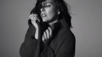 Marella & Milla Jovovich: nuova collezione autunno-inverno 2014/15 (video)