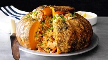Secondi piatti: pollo delle streghe