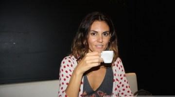 """Roberta Mastromichele: a teatro con """"Sali o scendo?"""""""