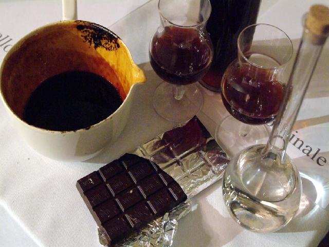 Barolo Chinato: una sana abitudine del Piemonte