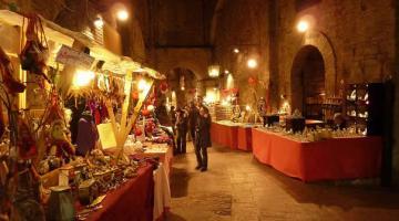 Mercatini di Natale 2014: Umbria, tutti gli appuntamenti
