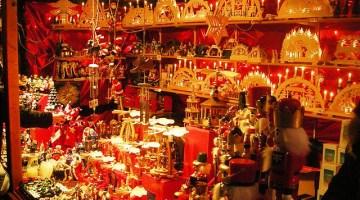Mercatini di Natale 2014: Puglia, tutti gli appuntamenti