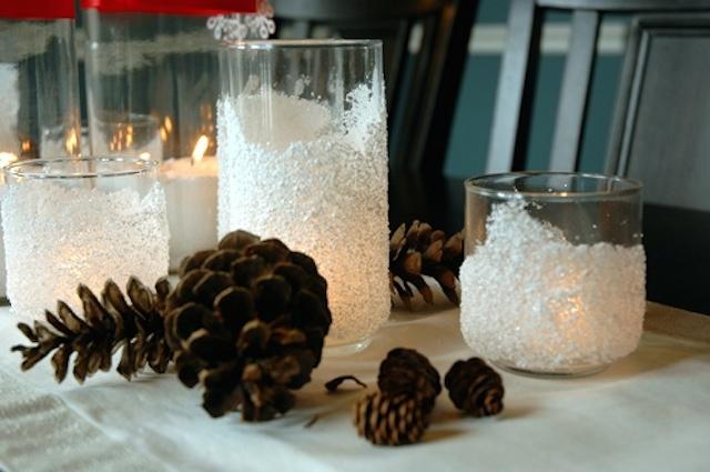 regali di natale candele-natalizie