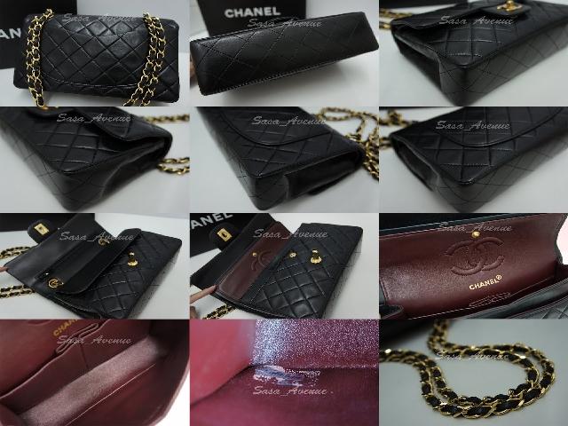 39b9c998e8 Il rivestimento interno color bordeaux rappresenta il colore delle uniformi  del collegio di suore in cui Coco Chanel è cresciuta.