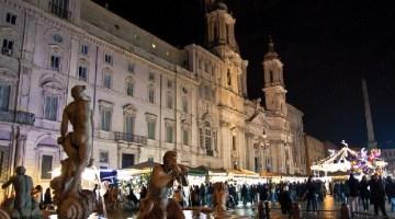 Mercatini di Natale 2014: Lazio, tutti gli appuntamenti