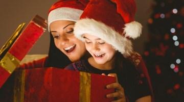 Regali di Natale per bambini e bambine da 0 a 7 anni: suggerimenti e prezzi