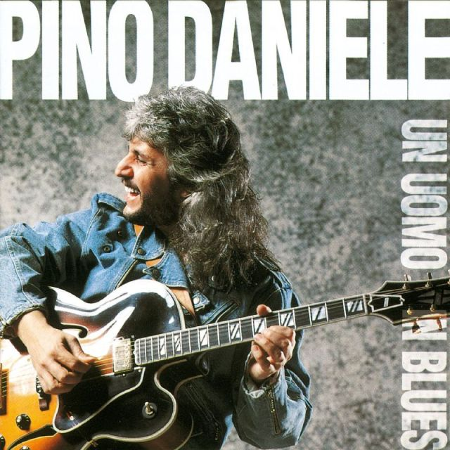 pinodaniele-un uomo in blues