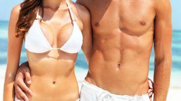 Rimettersi in forma per l'estate: 3 consigli per superare la prova costume