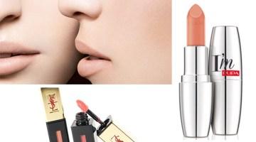 Tendenze make-up Primavera/Estate 2015: Lashes, Lift e Lips