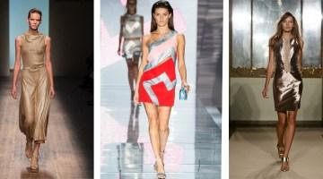 Tendenze moda Primavera/Estate 2015